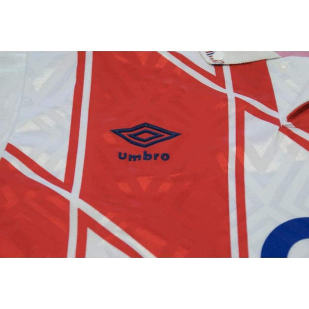 1990-1991 Chelsea FC Away vintage football shirt