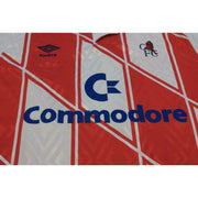 1990-1991 Chelsea FC away vintage football jersey