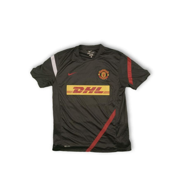 2012-2013 Manchester United vintage football shirt