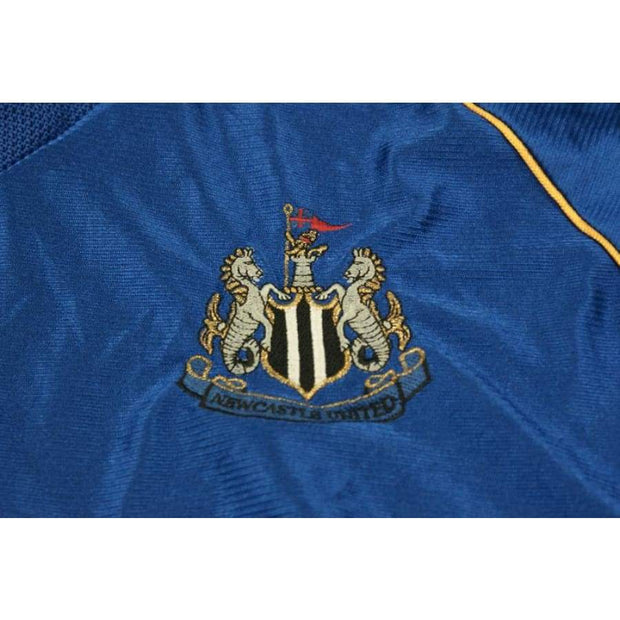 1998-1999 Newcastle United vintage football shirt