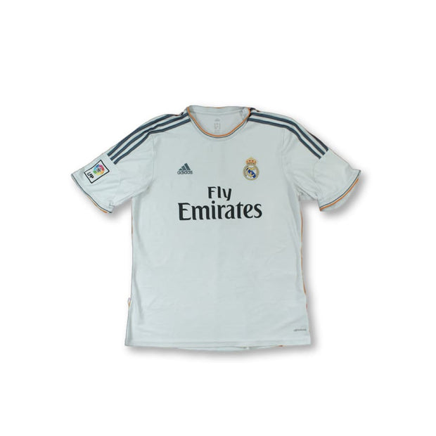 2013-2014 Real Madrid vintage football shirt