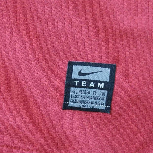 Maillot de football Arsenal 2009-2010 N°14 - Nike - Arsenal