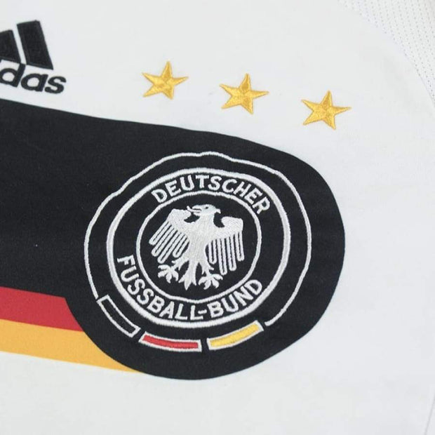 2008-2009 Germany vintage football shirt
