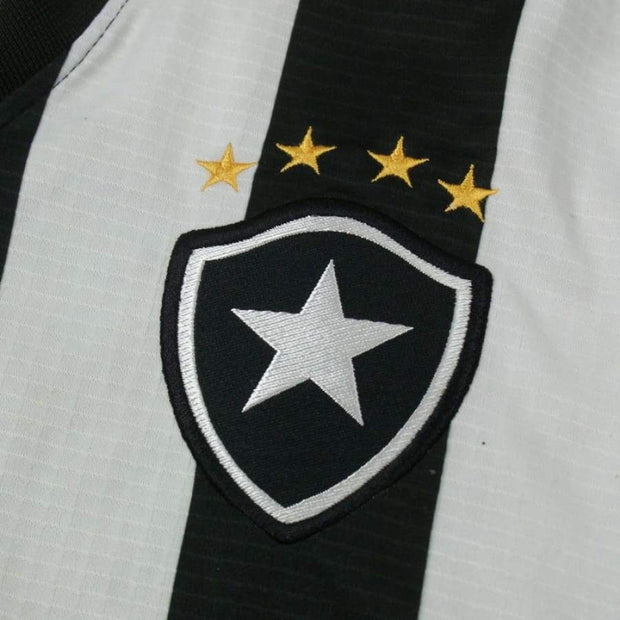 2003 Botafogo FR vntage football shirt #8