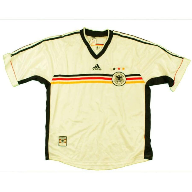 1998 Germany vintage football shirt