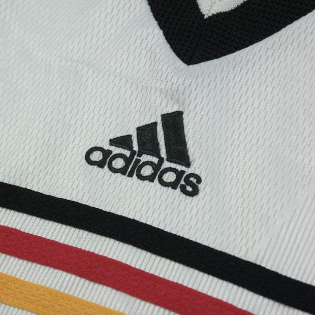1998-2000 Germany vintage football shirt