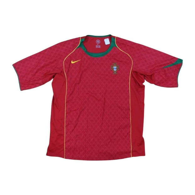 2004-2006 Portugal vintage football shirt