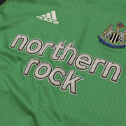Newcastle United FC vintage football shirt