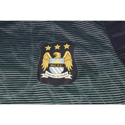 Manchester City vintage football shirt