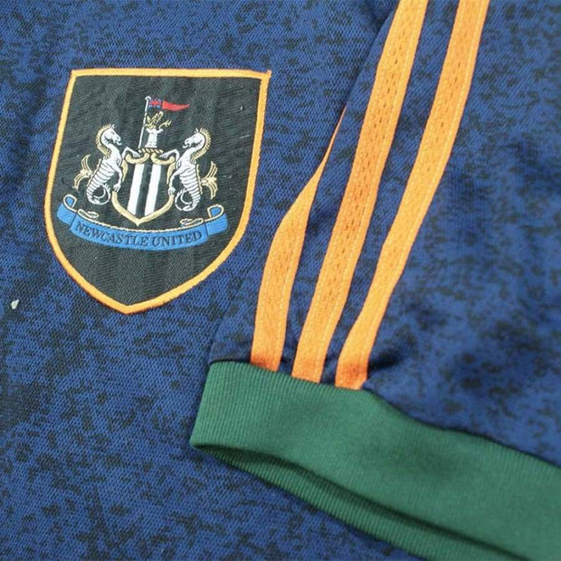 1997-1998 Newcastle united FC vintage football shirt