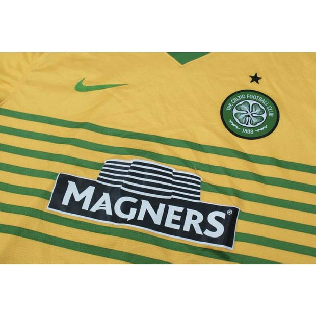 2013-2014 Celtic Football Club vintage football shirt