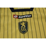 2009-2010 FC Sochaux-Montbéliard home vintage football shirt