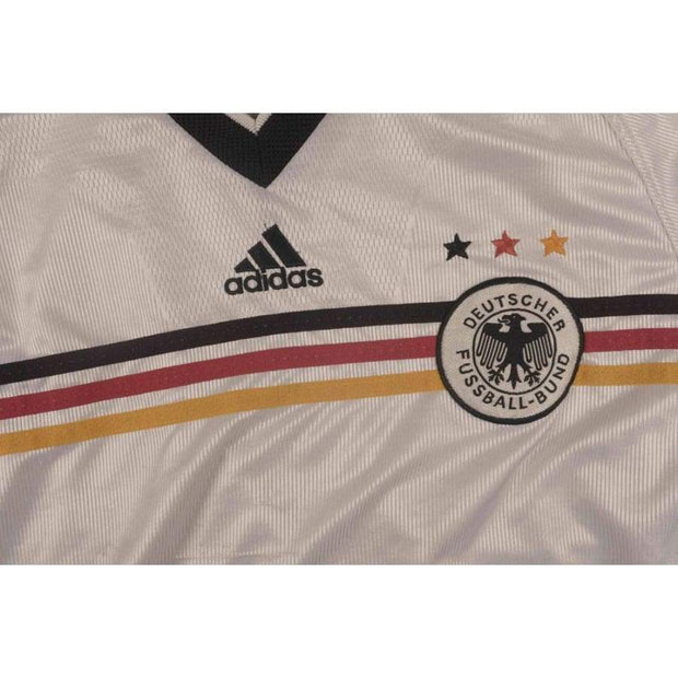 1998-1999 Germany vintage football shirt