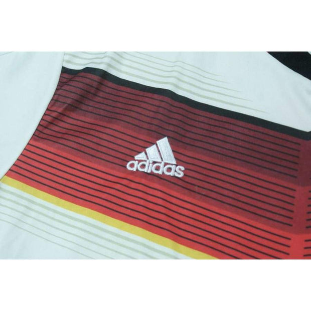 2013-2014 Germany vintage football shirt #13 SOSCA