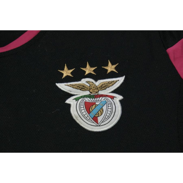 2014-2015 Benfica Lisbonne away vintage football shirt