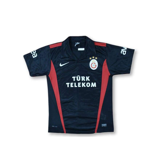 2011-2012 Galatasaray vintage football shirt