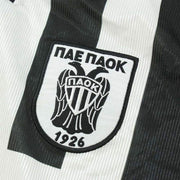 PAOK Salonique classic football shirt