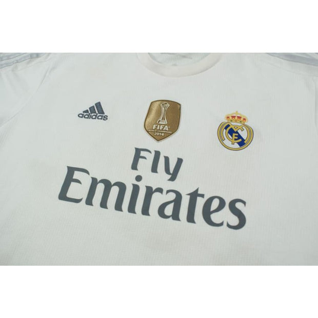 2014-2015 Real Madrid vintage football shirt