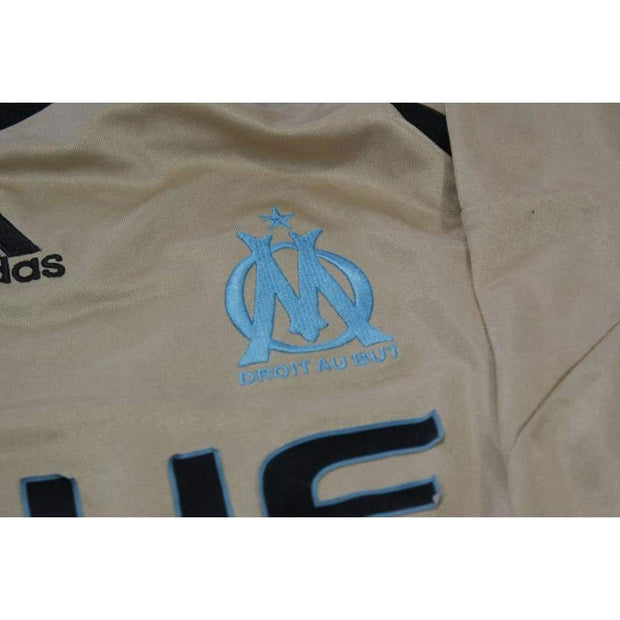 2008-2009 Olympique Marseille third vintage football shirt retro