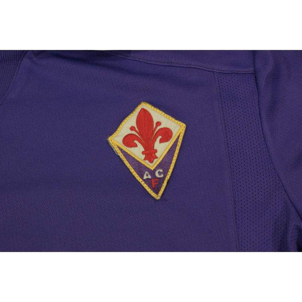 2011-2012 AC Fiorentina vintage football shirt