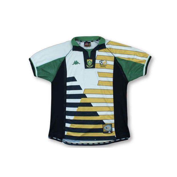 1998-1999 South Africa vintage football shirt