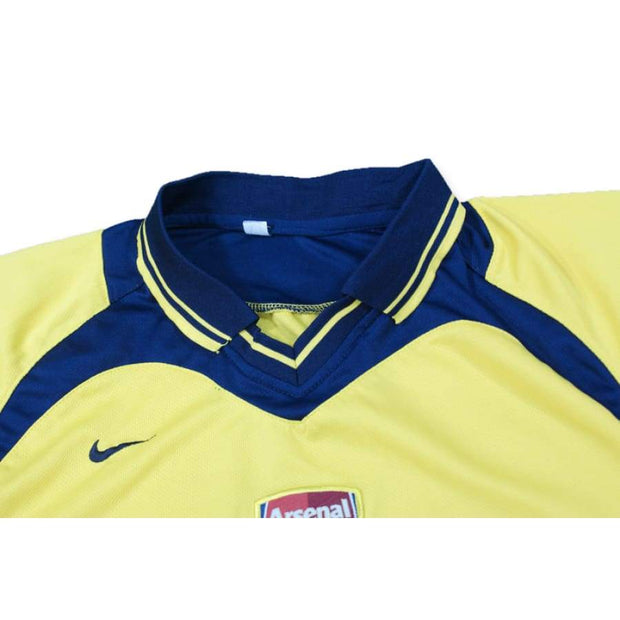 2005-2006 Arsenal vintage football shirt