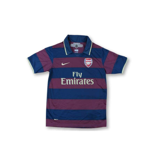 2007-2008 Arsenal vintage football shirt
