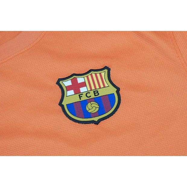 2012-2013 FC Barcelona vintage football shirt
