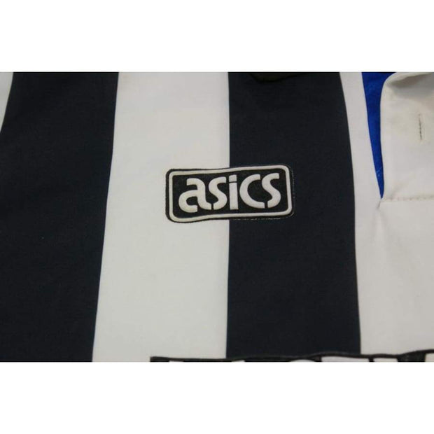 1994-1995 Home Newcastle United retro football shirt