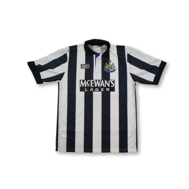 1994-1995 Home vintage football shirt Newcaste United