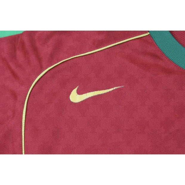 2004-2005 Portugal vintage football shirt