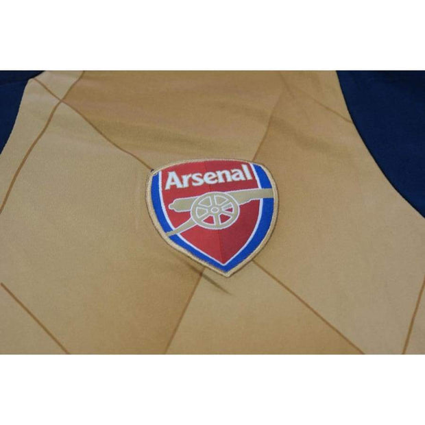 2015-2016 Arsenal FC away vintage football shirt