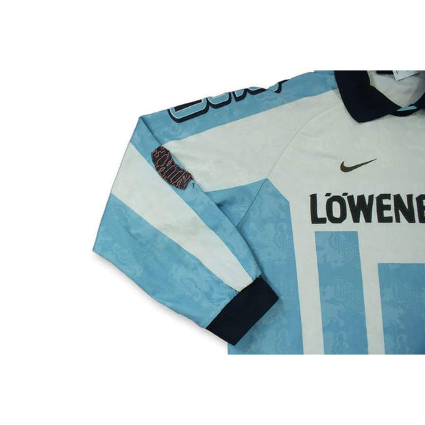 1995-1996 TSV Munich 1860 vintage football shirt