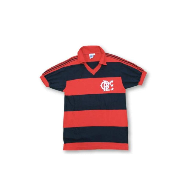 Flamengo classic football shirt