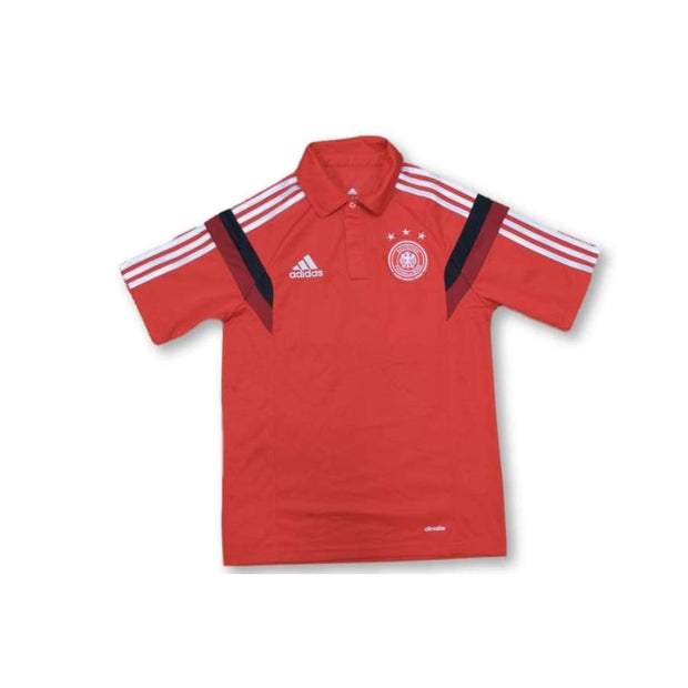 2013-2014 Germany retro football shirt
