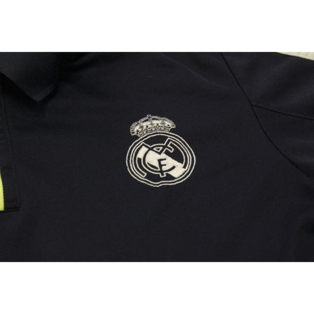 2012-2013 Real Madrid CF fan vintage football shirt