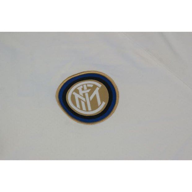 2010s Inter Milan retro football jacket