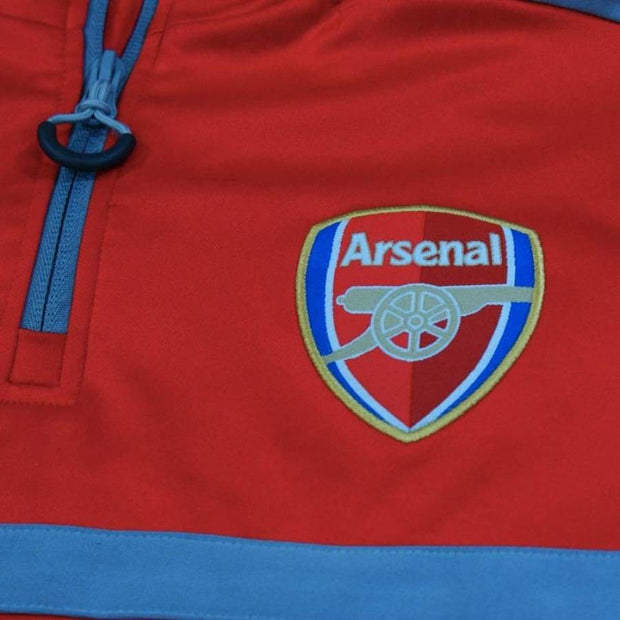 Arsenal Fly Emirate retro football jacket