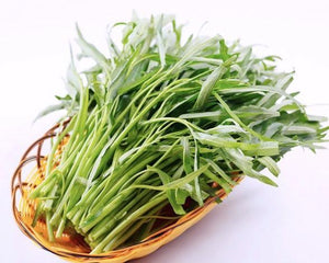 353 T-4 Water spinach - Rau muống - 空心菜 1kg