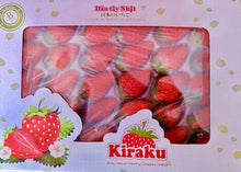 Load image into Gallery viewer, 180 Wed KIRAKU Strawberry B size (300-330g)