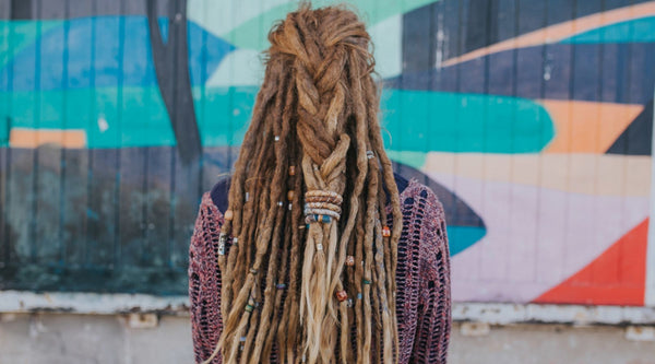 7 Easy Dreadlock Hairstyles