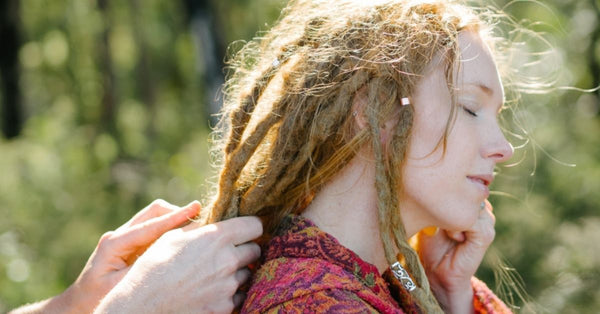 3 tips for dealing with frizzy dreads