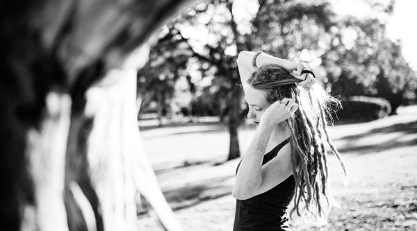 3 tips to care for your dreads - without using a crochet hook