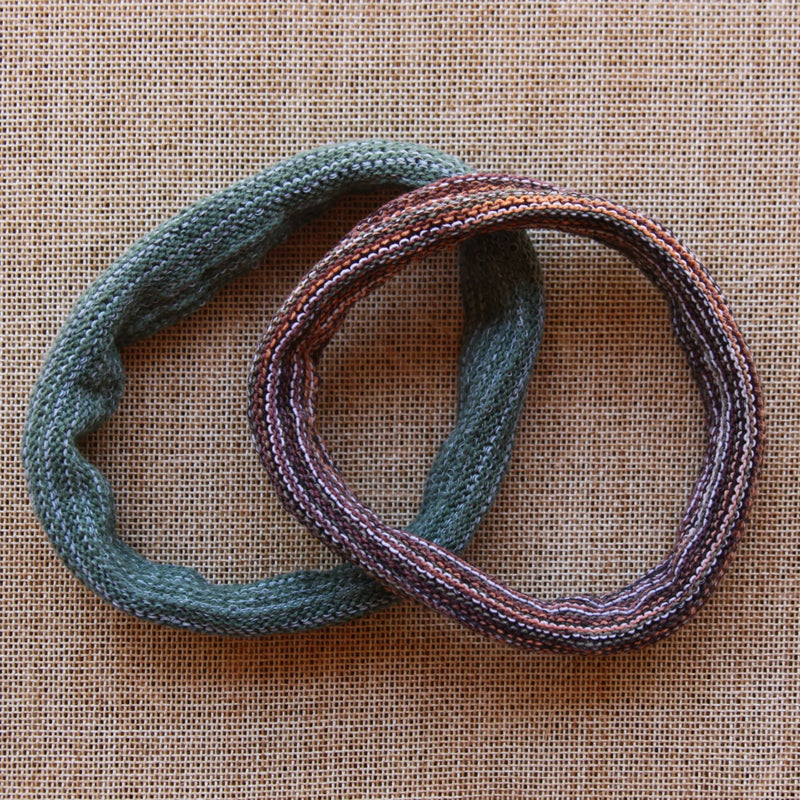 Cotton Dread Ties | Set Of 2