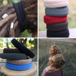Stretchy Dread Ties Bundle