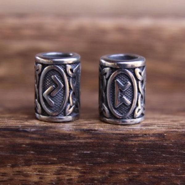 Viking Runes | Set Of 2