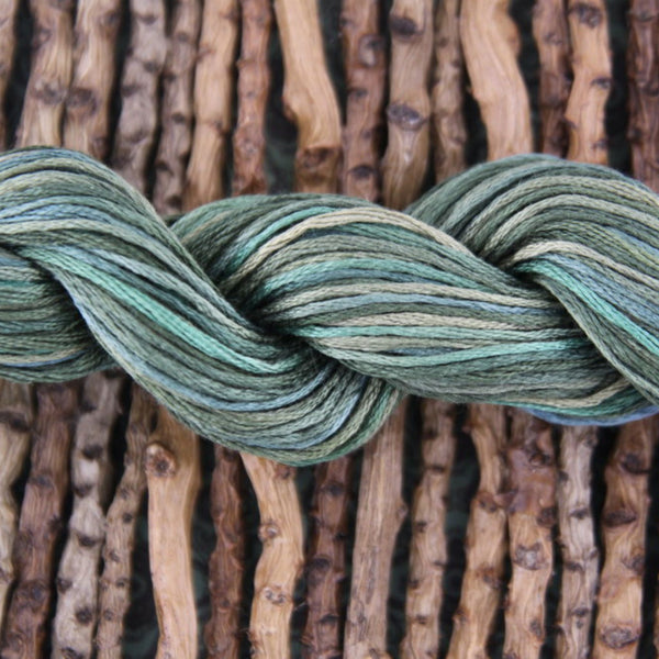 Silk Thread | Eucalypt