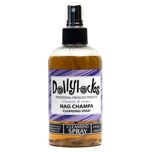 Dollylocks Cleansing Spray | Nag Champa
