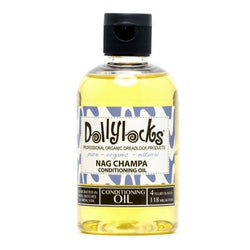 Dollylocks Nag Champa Conditioning Oil