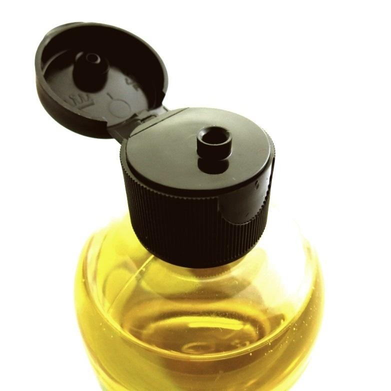 Dollylocks Conditioning Oil - Unscented